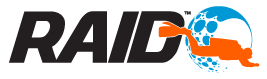Dive RAID UK & Malta Logo